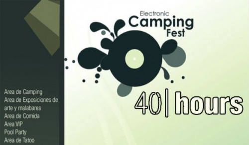 electronic camping fest 2011